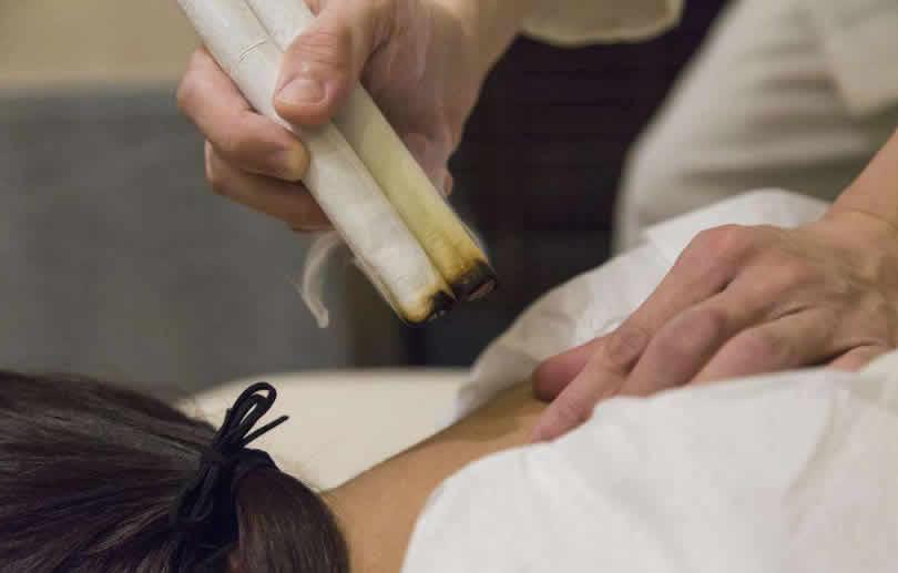 艾灸的副作用和禁忌