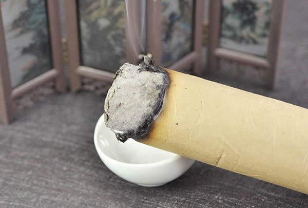 艾灸排烟三大妙招