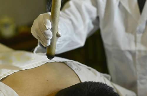 艾灸大椎穴的作用和图片