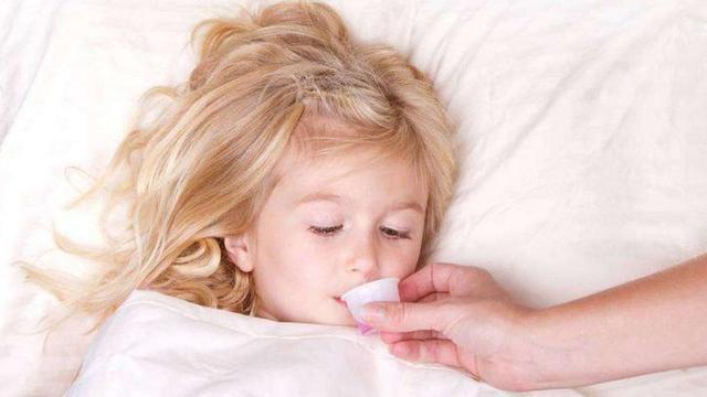 三岁孩子咳嗽艾条艾灸哪里