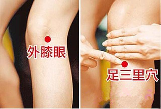 艾灸方法,中医艾灸常用的穴位及禁忌