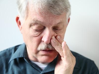 鼻炎艾灸哪个部位图解,艾灸对鼻炎有作用吗