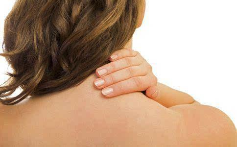 肩颈按摩艾灸哪些穴位?颈肩痛艾灸作用好吗?