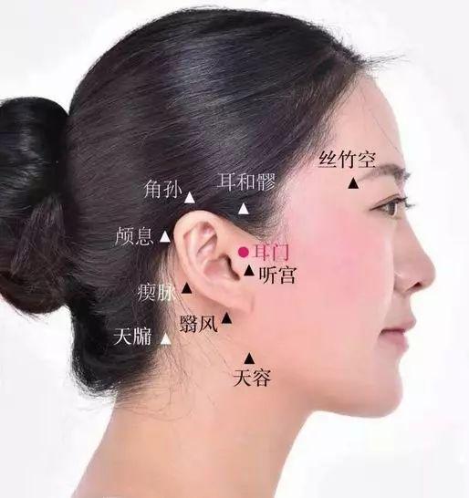 耳鸣10年艾灸,单桂敏艾灸治疗耳鸣